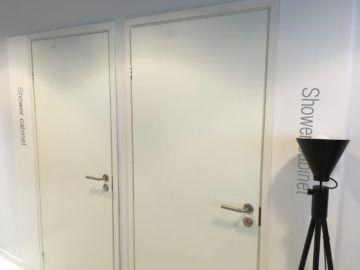 finnair lounge helsinki duschkabinen