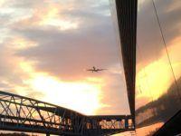 frankfurt airport squaire 1