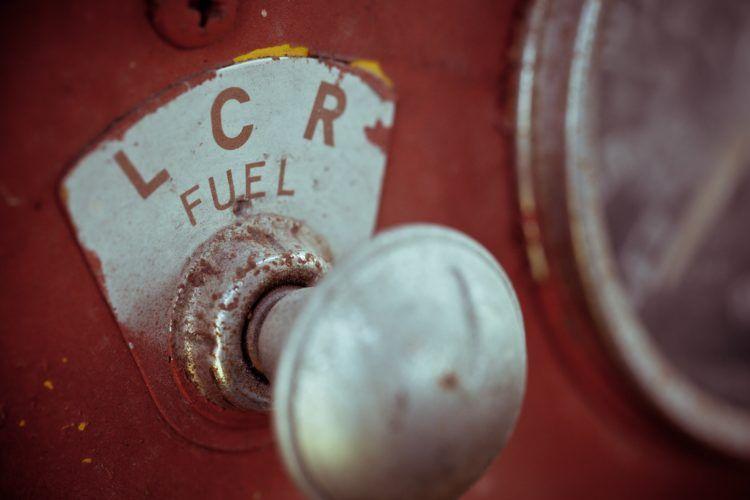 fuel unsplash