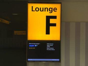galleriesclub lounge britishairways londonheathrow bereich
