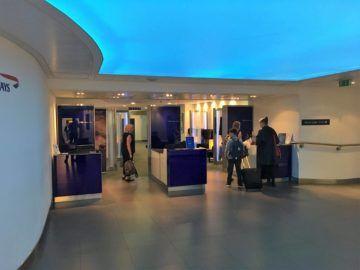 galleriesclub lounge britishairways londonheathrow eingangsbereich2