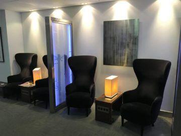 galleriesclub lounge britishairways londonheathrow sitzbereich