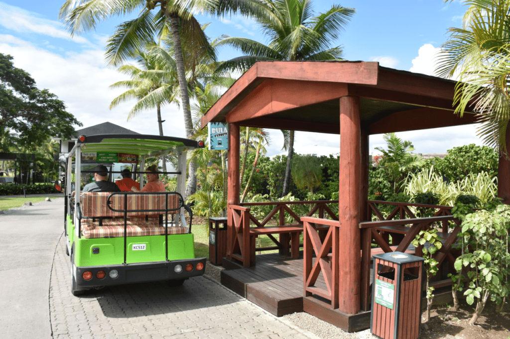 Hilton-Fiji-Bula-Express