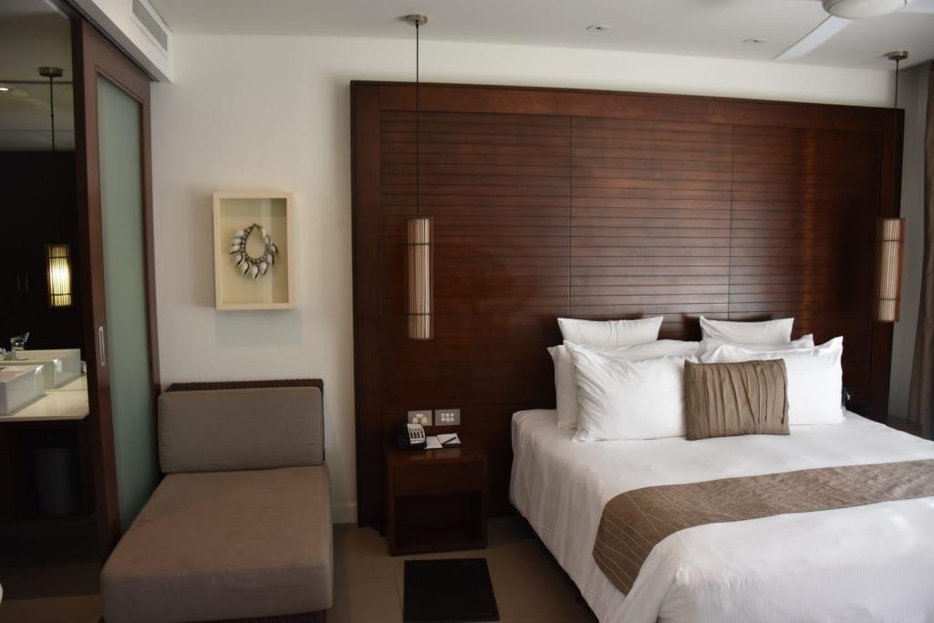 Hilton Fiji Zimmer King Bed