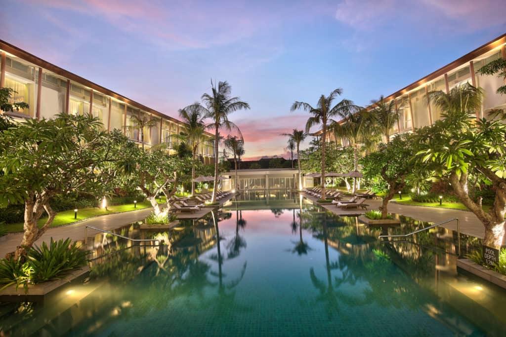 Hilton Garden Inn Bali &copy Hilton