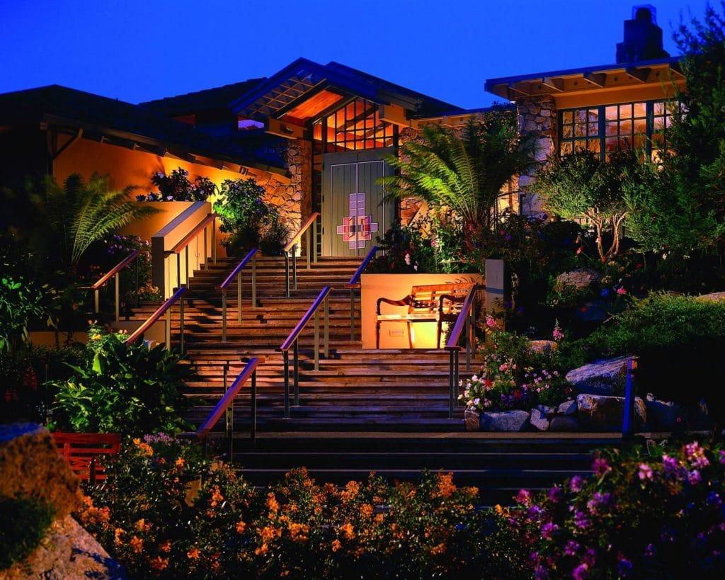 Das Hyatt Carmel Highlands Big Sur kostet 30.000 Punkte pro Nacht © Hyatt