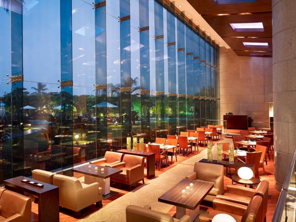 Das Hyatt Regency Mumbai kostet 5.000 Punkte pro Nacht © Hyatt