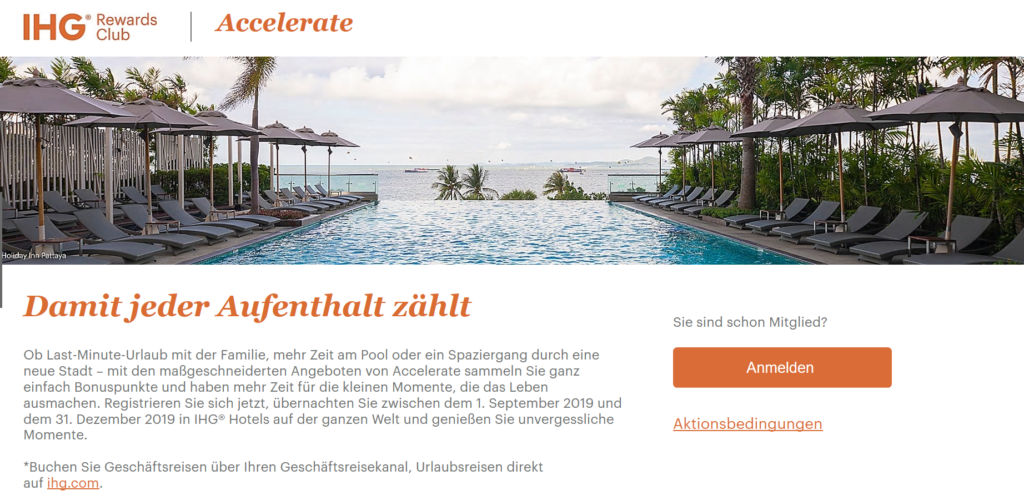 IHG Accelerate September 2019