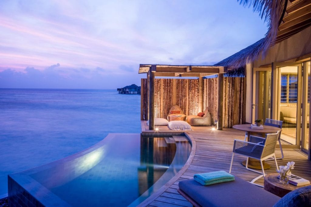 InterContinental Maldives Maamunagau Resort &copy IHG