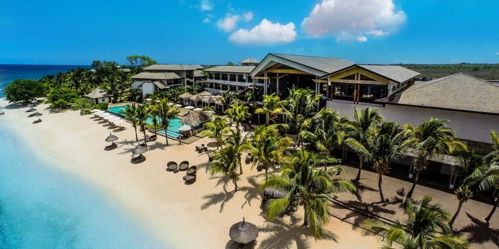 InterContinental Mauritius IHG Punkte einlösen