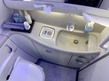jal business class sky suite 787 8 bad 1
