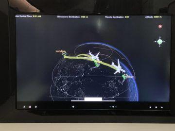 jal business class sky suite 787 8 flightshow 4