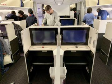 jal business class sky suite 787 8 kabine 2