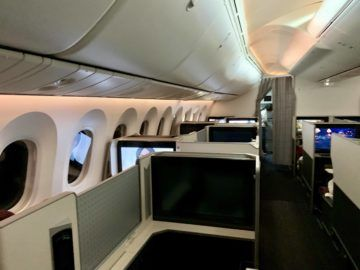 jal business class sky suite 787 8 kabine 4