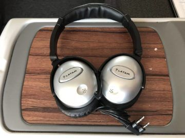 latam business class boeing 787 9 noise cancelling
