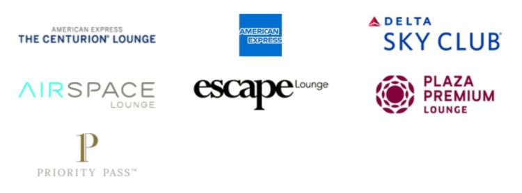 loungezugang american express platinum loungetypen