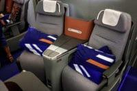 lufthansa business class airbus 350 sitze
