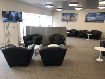 lufthansa business lounge bremen sessel