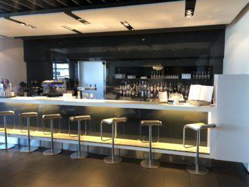 lufthansa business lounge frankfurt a26 bar
