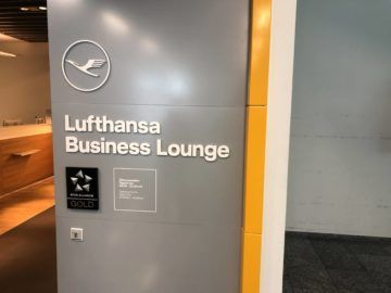 lufthansa business lounge frankfurt a26 business
