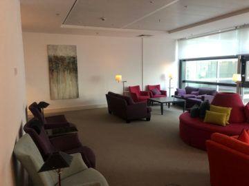 lufthansa panorama lounge frankfurt a26 chill bereich