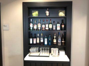 lufthansa panorama lounge frankfurt a26 hochprozentiger alkohol