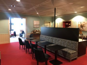 lufthansa panorama lounge frankfurt a26 sitzbereich