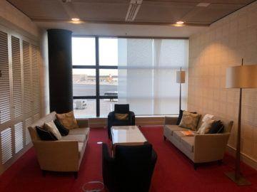 lufthansa panorama lounge frankfurt a26 sofa sitzbereich