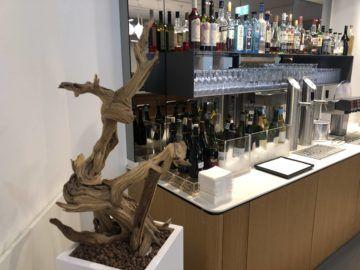 lufthansa senator lounge frankfurt a modern art