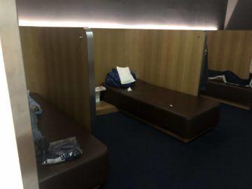 lufthansa senator lounge frankfurt a ruhebereich