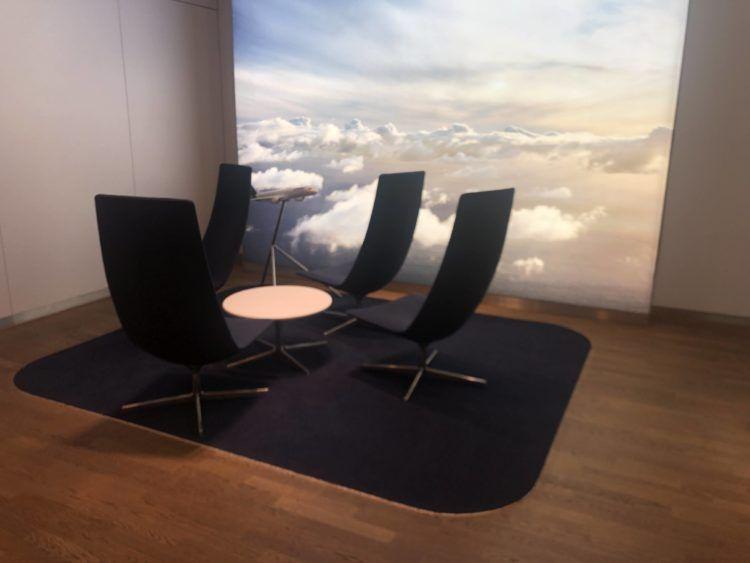 lufthansa senator lounge frankfurt a sessel eingangsbereich
