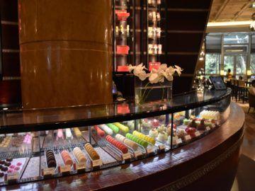 mandarin oriental kuala lumpur cake shop