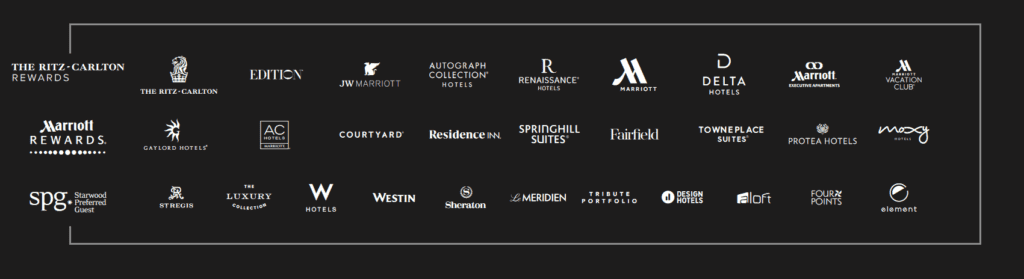 marriot hotelmarken