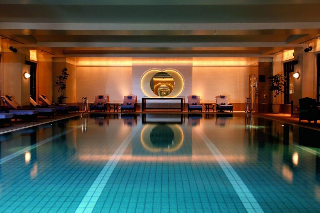 Ritz-Carlton Tokyo Marriott Punkte einlösen