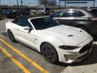 mietwagen ford mustang gt los angeles