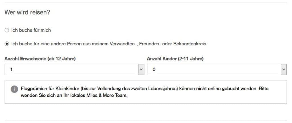 miles and more fluege buchen onlinesuche dritte