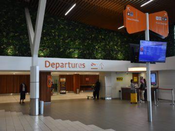 nadi flughafen departures
