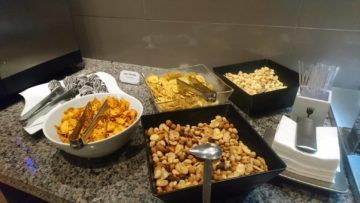 nuesse und snacks hanaq vip lounge lima