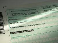 Onboard Courier und die Steuern