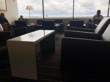 qantas business lounge auckland lounge sitzsofa