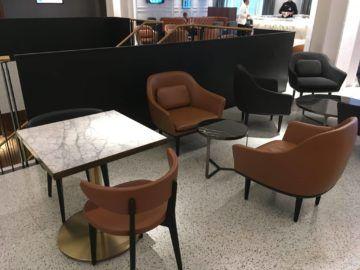 qantas london lounge londonheathrow sitzbereich4