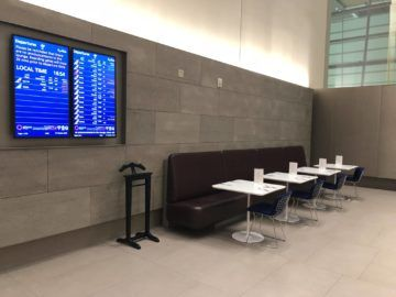 qatar airways al mourjan business class lounge sitzoption2