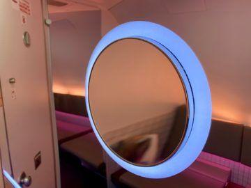qatar airways first class a380 bad spiegel 1