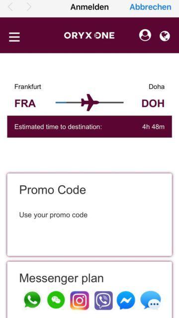 qatar airways first class a380 internet 2