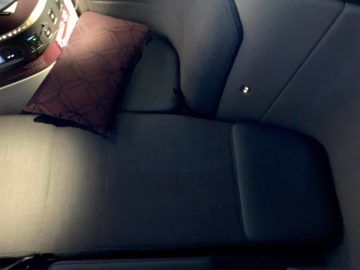 qatar airways qsuite boeing 777 300er bett 2