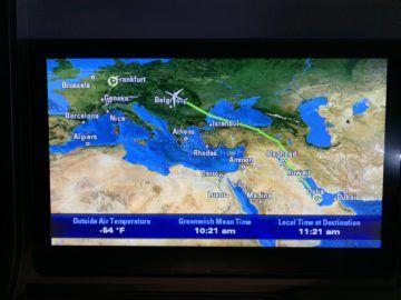 qatar airways qsuite boeing 777 300er flightshow 2