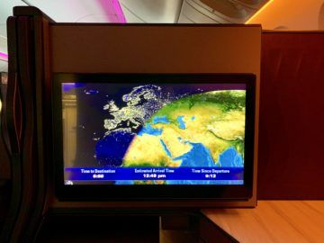 qatar airways qsuite boeing 777 300er flightshow 4