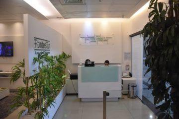reception pontestur lounge recife