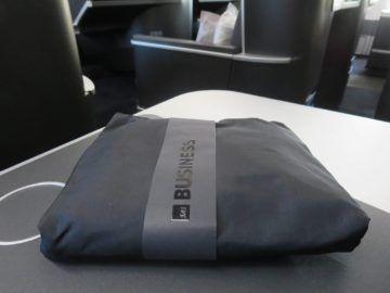 SAS Business Class Amenity Kit