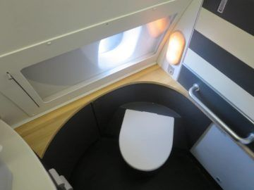 sas business class a340 bad 2